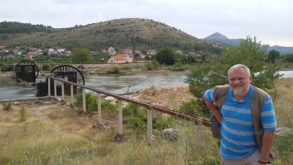 River Trebišnjica, Herzegovina